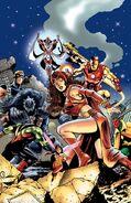 Avengers Vol 3 36 Textless