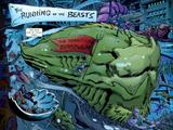 Burrower (Atlantean Beast)