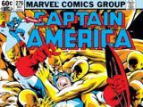 Captain America Vol 1 276