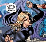 Carol Danvers (Earth-616) from Avengers Invaders Vol 1 12 001