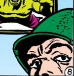 Charlie (US Army) (Earth-616) from Incredible Hulk Vol 1 4 001