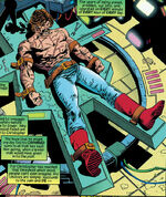 Christopher Summers (Earth-295) from Tales from the Age of Apocalypse Sinister Bloodlines Vol 1 1 0001