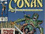Conan the Barbarian Vol 1 255