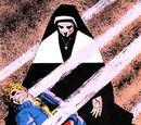 Margaret Murdock (Earth-616)/Gallery