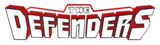 Defenders Vol 4 Logo