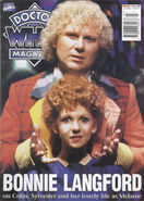 Doctor Who Magazine Vol 1 260