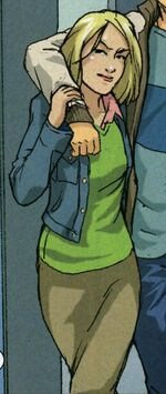 Elizabeth Brant (Earth-602636) from Spider-Man Loves Mary Jane Vol 1 7 0001
