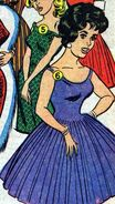 Elizabeth Taylor (Earth-616) from Patsy and Hedy Vol 1 86 0001