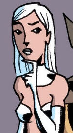 Emma Frost (Earth-200506) from Wha...Huh Vol 1 1 0001