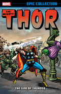 Epic Collection Thor Vol 1 1