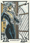 Felicia Hardy (Earth-616) from Todd Macfarlane (Trading Cards) 0001