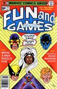 Fun and Games Magazine Vol 1 11