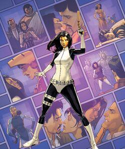 Giuletta Nefaria (Earth-616) from Invincible Iron Man Vol 3 2 001