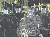 Hardliner Armor/Gallery