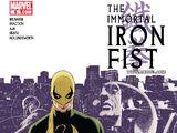 Immortal Iron Fist Vol 1 6