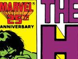 Incredible Hulk Vol 1 319