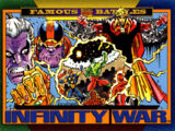 Infinity War/Gallery