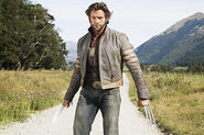 James Howlett (Earth-10005) from X-Men Origins Wolverine 006