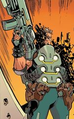 James Madrox (Cable) (Earth-616) from Multiple Man Vol 1 1 001