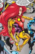 Jean Grey (Earth-1298) from Mutant X Vol 1 21 0003