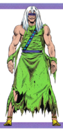 Kamo Tharnn (Earth-616) from Official Handbook of the Marvel Universe Master Edition Vol 1 28 0001