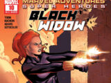 Marvel Adventures: Super Heroes Vol 2 10