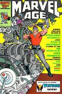 Marvel Age Vol 1 42