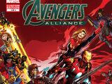 Marvel: Avengers Alliance Vol 1 3