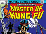 Master of Kung Fu Vol 1 112