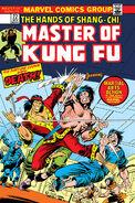 Master of Kung Fu 22