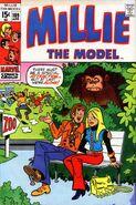 Millie the Model Vol 1 189