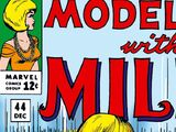 Modeling With Millie Vol 1 44