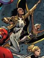 Monica Rambeau (Earth-61112) from Age of Ultron Vol 1 2 001