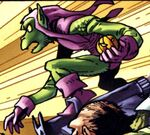 Norman Osborn (Earth-8101) from Amazing Spider-Man Family Vol 1 1 001