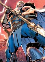 Odin Borson (Earth-616) from Fear Itself Vol 1 1 Immonen Variant cover 001