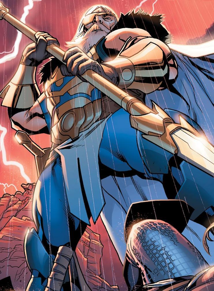 Odin Borson (Earth-616) | Marvel Database | Fandom
