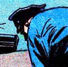 Pete (NYPD) (Earth-616) from Daredevil Vol 1 37 001