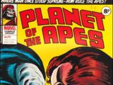 Planet of the Apes (UK) Vol 1 73
