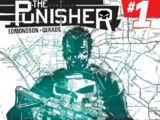 Punisher Vol 10 1