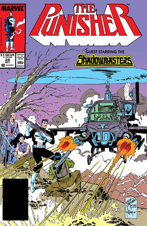 Punisher Vol 2 24