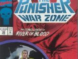 Punisher: War Zone Vol 1 36