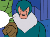 Raniero Drago (Earth-67)