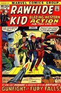 Rawhide Kid Vol 1 100