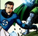 Reed Richards (Earth-Unknown) from Marvel Adventures Super Heroes Vol 2 10 003