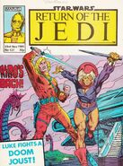 Return of the Jedi Weekly (UK) Vol 1 127
