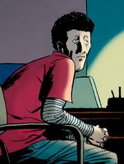 Robinow (Earth-616) from Daredevil Vol 3 4 001