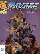 Savage Tales Vol 2 5