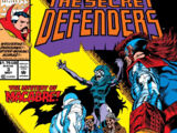 Secret Defenders Vol 1 3