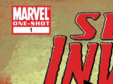 Secret Invasion: Requiem Vol 1 1
