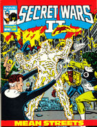 Secret Wars II (UK) Vol 1 41